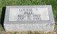 Louise Elizabeth <I>Miller</I> Bell
