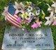 Profile photo: Sgt Donald F Wilson Jr.