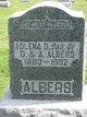 Profile photo:  Adlena D Albers