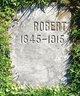 Profile photo:  Robert E. Bingham