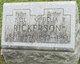 Profile photo:  Adelia R. <I>Brown</I> Rickerson