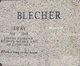 Jerry Blecher