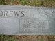 Profile photo:  Bessie Jane <I>Counts</I> Andrews