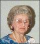 Profile photo:  Edna L. <I>Korth</I> Asbury