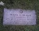 Frank George Brauer