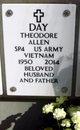 Theodore Allen Day
