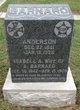 Profile photo:  Anderson G. Barnard