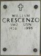 William Crescenzo