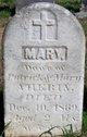 Mary Aherin