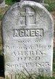 Agnes Aherin