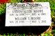 """William Thorward """"Bill"""" Moore"""