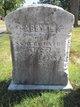 Profile photo:  Abby L. <I>Chase</I> Gates