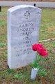 Profile photo:  Aaron Andrew Trapp