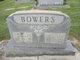 Docia V. <I>Joines</I> Bowers