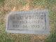 Ida Mae <I>Woodruff</I> Bostic