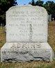 Clarissa E. <I>Graves</I> Adkins