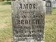 Amos Brough