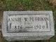 Profile photo:  Annie W Petrikin
