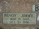 "Profile photo:  Fenoy ""Jimmy"" Barcelo"