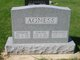"Marguerite ""Peg"" <I>Woodmansee</I> Agness"
