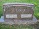 Profile photo:  Ada Blanche <I>Ray</I> Ford