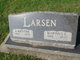 Profile photo:  A. Kristine <I>Andersen</I> Larsen