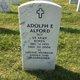 """Profile photo:  Adolph Eli """"Al"""" Alford"""