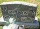 Margaret Bergret <I>Fosso</I> Anderson