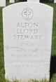 Alton Lloyd Stewart