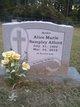 Profile photo:  Alice Marie <I>Sampley</I> Alford
