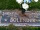 Anna Mary <I>Musgrove</I> Bolender
