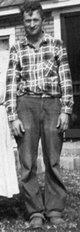 "Edward Warner ""Beau"" Chilton"