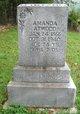 Profile photo:  Amanda <I>Hartzog</I> Atwood