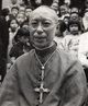 Cardinal Peter Tatsuo Doi