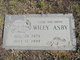 Wiley Asby