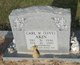 "Carl W ""Tiny"" Akin"
