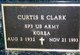 Curtis Eugene Clark