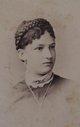 "Profile photo:  Mary E. ""Mame"" Hofmann"