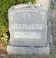 Profile photo:  Mary Gertrude <I>Davenport</I> Bekkenhuis