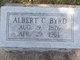 Profile photo:  Albert C. Byrd