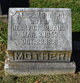 Profile photo:  Alice V. <I>Buford</I> Crumbaugh