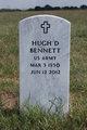 Hugh D. Bennett
