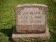 """Profile photo:  Alonzo D """"Lon"""" Blaine"""