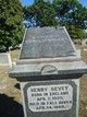 Henry Seavey