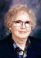 Thelma Patricia <I>Hopstad</I> Dostert
