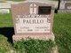 Profile photo:  Esther J <I>LaMarca</I> Palillo