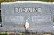 Profile photo:  Edward David Drain, Sr