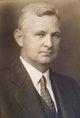 Profile photo: Judge Joseph Chappell Hutcheson, Jr