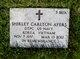 "Profile photo:  Shirley Carlton ""Carl"" Ayers"
