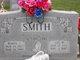 Marlin Clair Smith